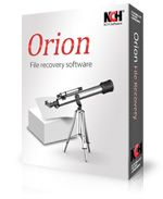 Orion File Recovery